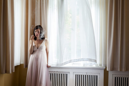Aino Kannisto, 'Untitled (Negligee)', 2013