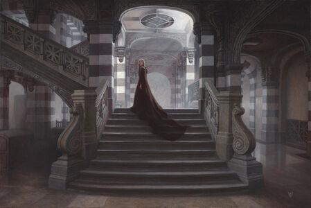 Christophe Vacher, 'Moonlight Ghost', 2017