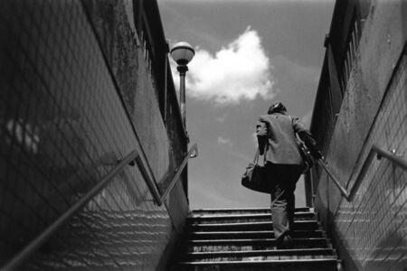 Noah Morrison, 'Ascent', 2012