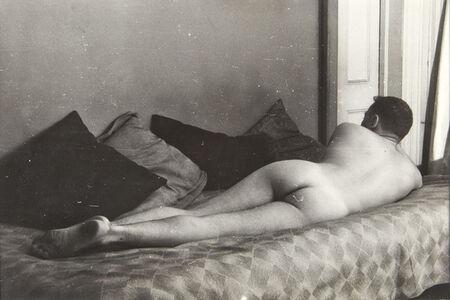 PaJaMa, 'Tennessee Williams, 5 St. Luke's Place, New York City', 1943