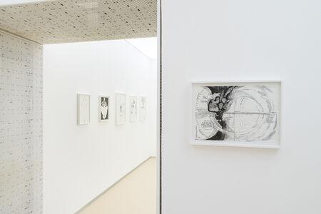 Marguerite Humeau, 'Thresholds', 2019