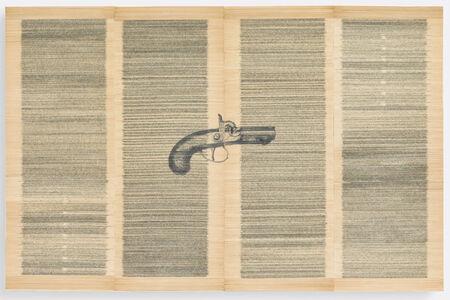 Brian Singer, 'Assassination Series: Abraham Lincoln', 2017