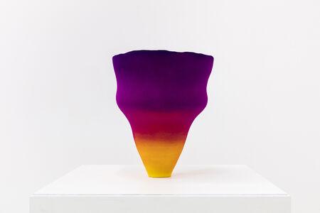 Henry Hudson, 'Untitled Ceramic 6,', 2020