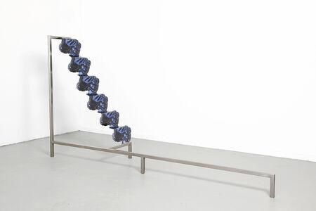 Anne de Vries, 'Steps of Recursion - Tuned', 2012
