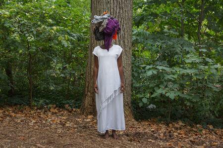 Keisha Scarville, 'Untitled #1', 2015