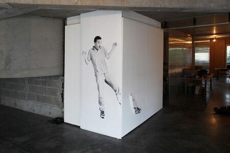 Steven Guermeur, 'Corner', 2014