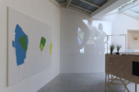 Taro Izumi, 'Télescope', 2013