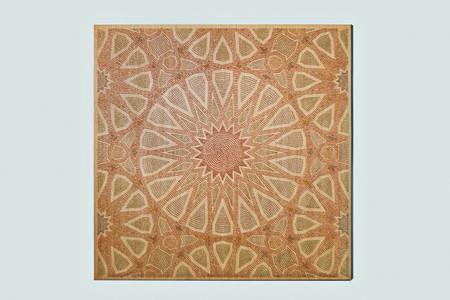 Moataz Nasr, 'Arabesque II (Lost Heritage)', 2013
