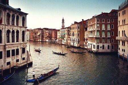 Callie Giovanna, 'Venice, Italy', 2009
