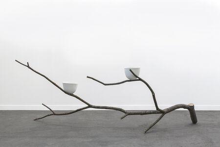 Ištvan Išt Huzjan, 'Unnamed Figure', 2015