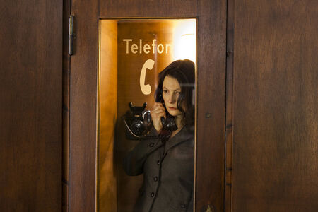 Aino Kannisto, 'Untitled (Telephone)', 2012