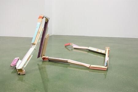 Guillermo Mora, 'De puntillas', 4179
