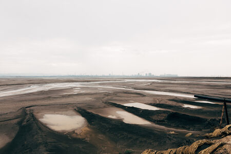 Richard Seymour, 'Baotou Tailings Lake III ', 2015