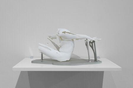 Sophie Kahn, 'Periode de Clownisme', 2014