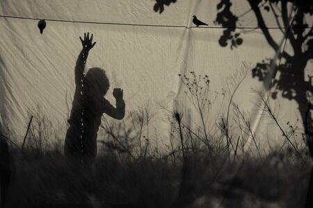 Angela Bacon-Kidwell, 'Untitled 1', 2008