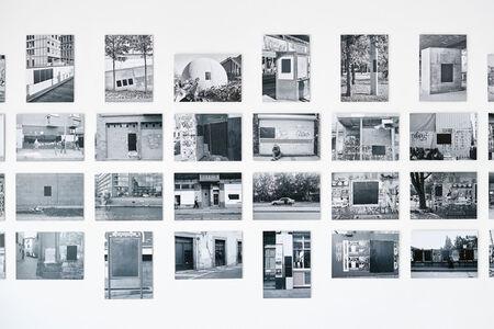 Santiago Sierra, 'Black Posters', 2016