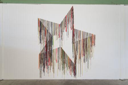 Nari Ward, 'Crying Form, Rising Symbol', 2010