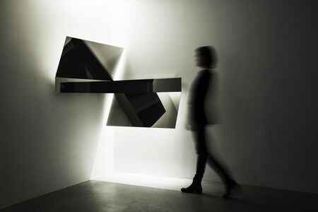 Johanna Grawunder, 'Corner Light', 2011