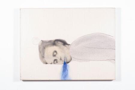 Marc Séguin, 'Étude pour Windshield Washer Drinker', 2003