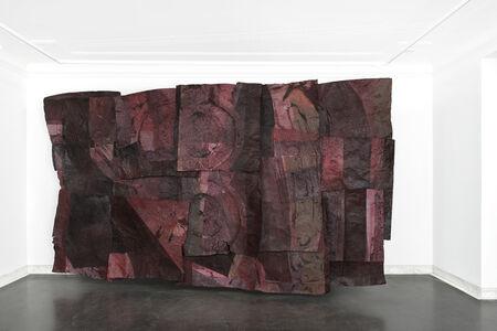 Sandeep Mukherjee, 'Untitled (Wall paper)', 2017