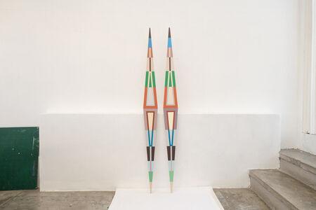 Diana de Solares, 'Untitled', 2018