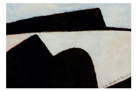 Colin McCahon, 'Untitled'