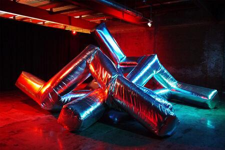Alex Schweder, 'The Sound and The Future', 2016