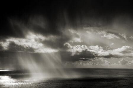 Cara Weston, 'Rain Clouds II'