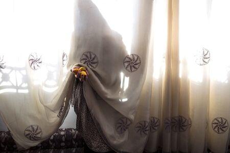 Tanya Habjouqa, 'Hala 19', ca. 2012