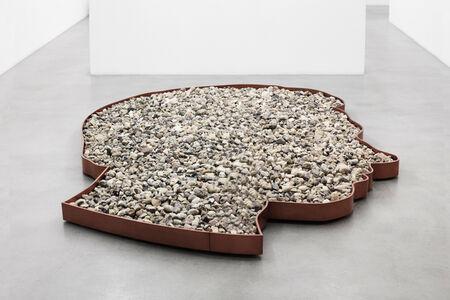 Karl Larsson, 'Washing Rimbaud's Heart', 2014