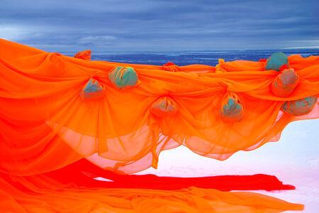 Andrea Juan, 'Solar Storm #827 ', 2014