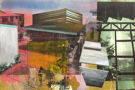 Zean Cabangis, 'It Took Us So Long To Get Here II', 2015