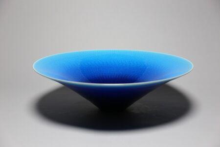 Yoshiro Kimura, 'Hekiyu Renmonki', 2015