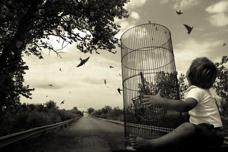 Angela Bacon-Kidwell, 'Love Without Hope', 2008