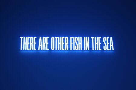 SUPERFLEX, 'There Are Other Fish In The Sea (Wall Version)', 2019