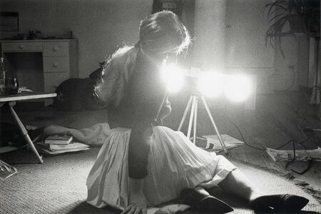 """Cindy Sherman, 'Outtake, from the """"Untitled Film Stills"""" series', ca. 1977"""