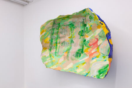 Rachael Gorchov, 'Cloud Chair, NCC with I. Noguchi', 2019