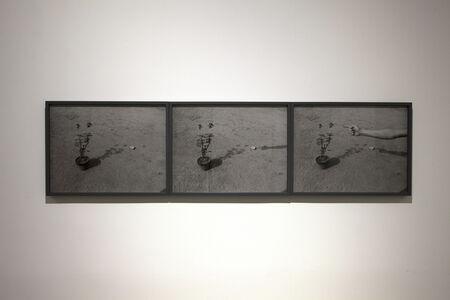 Keiji Uematsu, 'Seeing II', 2003