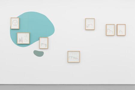 Céline Condorelli, 'Studies for Tools for Imagination', 2020