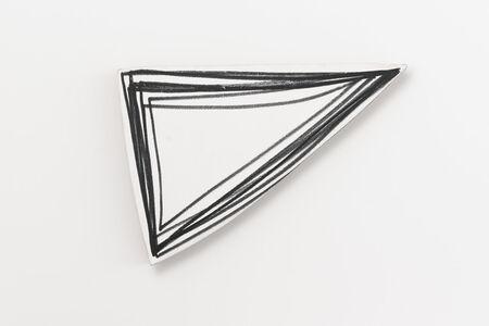 Gary Kuehn, 'Gesture Project', 1970