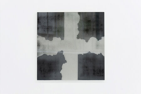 Laurence De Leersnyder, 'Empreinte perdue', 2012
