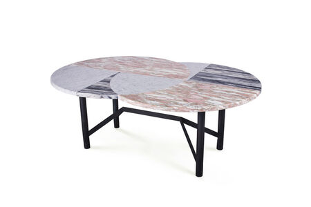 mob, 'Cortes table 00', 2014
