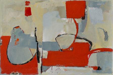 Maureen Chatfield, 'Joy Ride', 2011