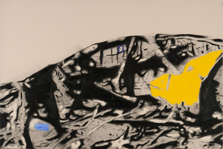 Marc Séguin, 'Black Box - Landscape near Pusan', 2007
