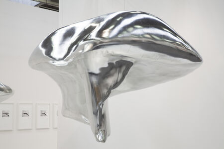Iñigo Manglano-Ovalle, 'Cloud Prototype No. 4', 2006