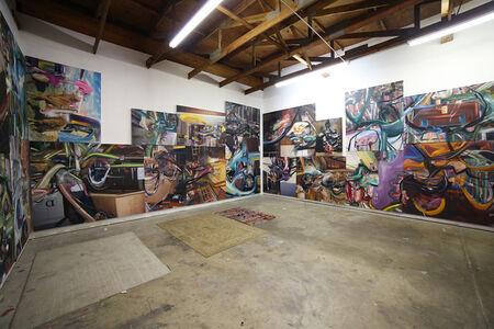 Joshua Dildine, 'Filmy Album', 2017