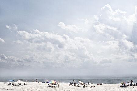 Jacob Hessler, 'Bring an Umbrella'