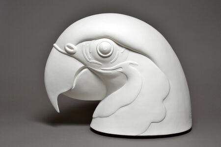 Jean-Marie Fiori, 'Ara's Head', 2010