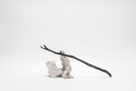 Nanako Kaji, 'Read the wind', 2019