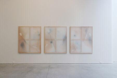 Guo-Liang Tan, 'Peripheral Ritual I - III', 2018